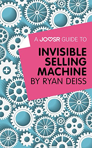 livro invisible seling machine